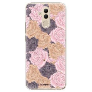 Plastové puzdro iSaprio - Roses 03 - Huawei Mate 20 Lite