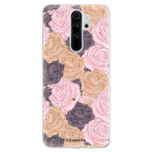 Odolné silikónové puzdro iSaprio - Roses 03 - Xiaomi Redmi Note 8 Pro