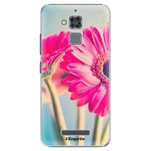 Plastové puzdro iSaprio - Flowers 11 - Asus ZenFone 3 Max ZC520TL
