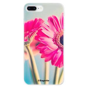 Odolné silikónové puzdro iSaprio - Flowers 11 - iPhone 8 Plus