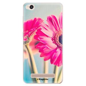 Odolné silikónové puzdro iSaprio - Flowers 11 - Xiaomi Redmi 4A