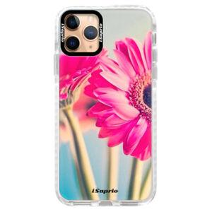 Silikónové puzdro Bumper iSaprio - Flowers 11 - iPhone 11 Pro