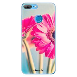 Odolné silikónové puzdro iSaprio - Flowers 11 - Huawei Honor 9 Lite