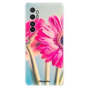 Odolné silikónové puzdro iSaprio - Flowers 11 - Xiaomi Mi Note 10 Lite