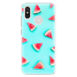 Plastové puzdro iSaprio - Melon Patern 10 - Xiaomi Mi 8