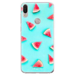 Plastové puzdro iSaprio - Melon Patern 10 - Asus Zenfone Max Pro ZB602KL