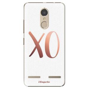 Plastové puzdro iSaprio - XO 01 - Lenovo K6