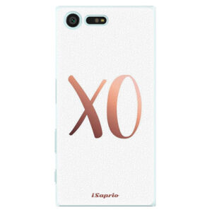 Plastové puzdro iSaprio - XO 01 - Sony Xperia X Compact