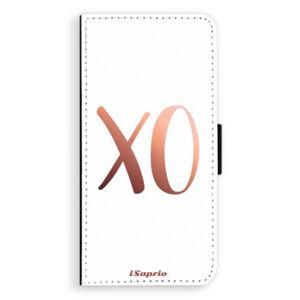 Flipové puzdro iSaprio - XO 01 - Huawei Ascend P8