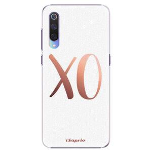 Plastové puzdro iSaprio - XO 01 - Xiaomi Mi 9