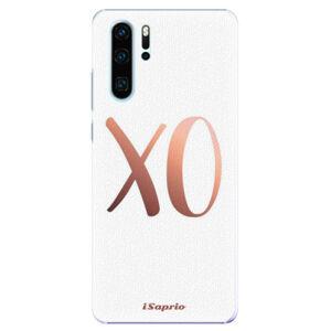 Plastové puzdro iSaprio - XO 01 - Huawei P30 Pro