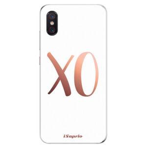 Odolné silikonové pouzdro iSaprio - XO 01 - Xiaomi Mi 8 Pro