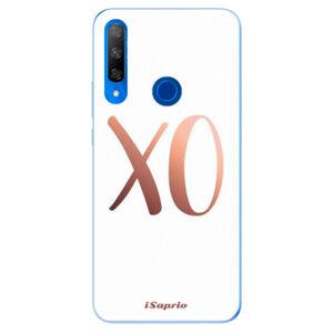 Odolné silikónové puzdro iSaprio - XO 01 - Huawei Honor 9X