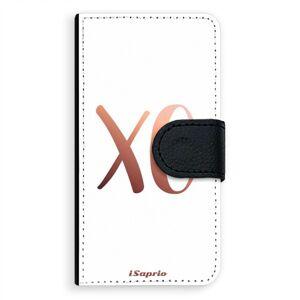 Univerzálne flipové puzdro iSaprio - XO 01 - Flip S