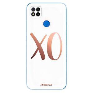 Odolné silikónové puzdro iSaprio - XO 01 - Xiaomi Redmi 9C