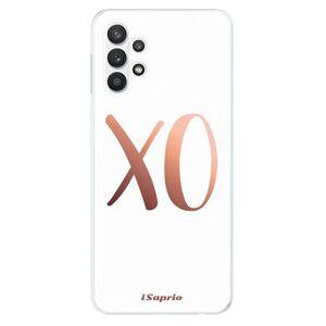 Odolné silikónové puzdro iSaprio - XO 01 - Samsung Galaxy A32 5G