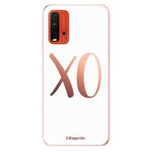 Odolné silikónové puzdro iSaprio - XO 01 - Xiaomi Redmi 9T