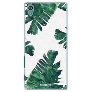 Plastové puzdro iSaprio - Jungle 11 - Sony Xperia Z5