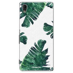 Plastové puzdro iSaprio - Jungle 11 - Sony Xperia M4