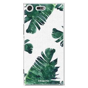 Plastové puzdro iSaprio - Jungle 11 - Sony Xperia XZ Premium