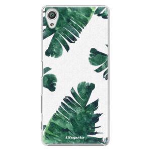 Plastové puzdro iSaprio - Jungle 11 - Sony Xperia X