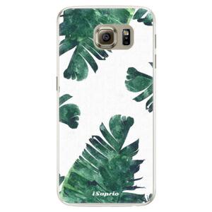 Silikónové puzdro iSaprio - Jungle 11 - Samsung Galaxy S6 Edge