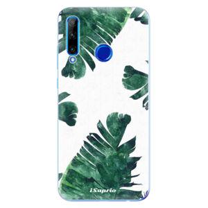 Odolné silikónové puzdro iSaprio - Jungle 11 - Huawei Honor 20 Lite