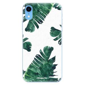 Odolné silikónové puzdro iSaprio - Jungle 11 - iPhone XR