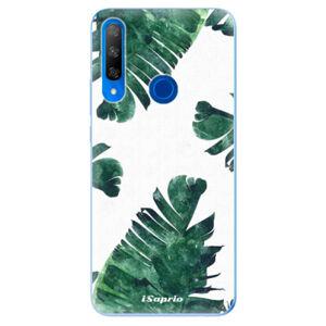 Odolné silikónové puzdro iSaprio - Jungle 11 - Huawei Honor 9X