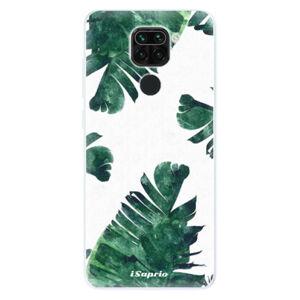 Odolné silikónové puzdro iSaprio - Jungle 11 - Xiaomi Redmi Note 9