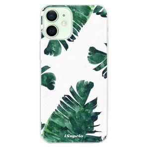 Odolné silikónové puzdro iSaprio - Jungle 11 - iPhone 12