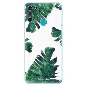 Odolné silikónové puzdro iSaprio - Jungle 11 - Honor 9A