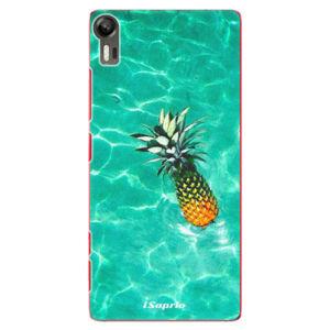 Plastové puzdro iSaprio - Pineapple 10 - Lenovo Vibe Shot