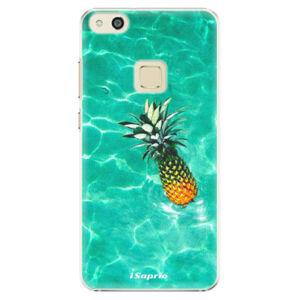 Plastové puzdro iSaprio - Pineapple 10 - Huawei P10 Lite