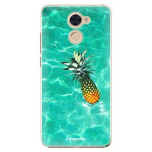 Plastové puzdro iSaprio - Pineapple 10 - Huawei Y7 / Y7 Prime