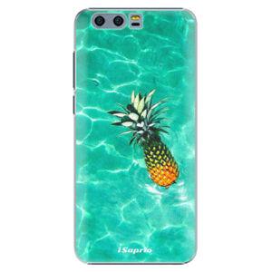 Plastové puzdro iSaprio - Pineapple 10 - Huawei Honor 9