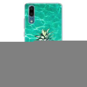 Plastové puzdro iSaprio - Pineapple 10 - Huawei P20