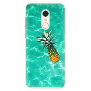 Plastové puzdro iSaprio - Pineapple 10 - Xiaomi Redmi 5 Plus