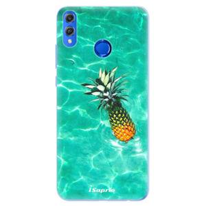 Silikónové puzdro iSaprio - Pineapple 10 - Huawei Honor 8X
