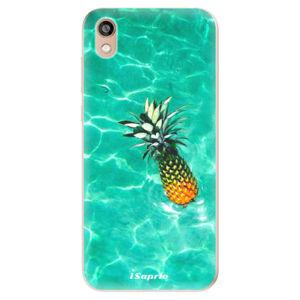 Odolné silikónové puzdro iSaprio - Pineapple 10 - Huawei Honor 8S