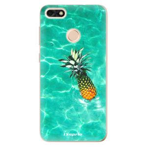 Odolné silikónové puzdro iSaprio - Pineapple 10 - Huawei P9 Lite Mini