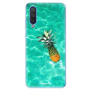 Odolné silikónové puzdro iSaprio - Pineapple 10 - Xiaomi Mi 9 Lite