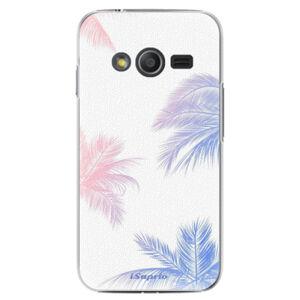 Plastové puzdro iSaprio - Digital Palms 10 - Samsung Galaxy Trend 2 Lite