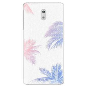 Plastové puzdro iSaprio - Digital Palms 10 - Nokia 3