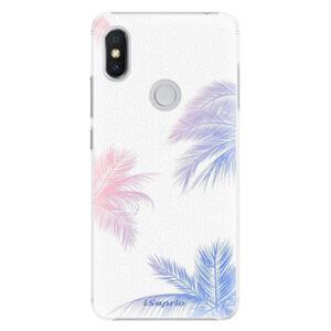 Plastové puzdro iSaprio - Digital Palms 10 - Xiaomi Redmi S2