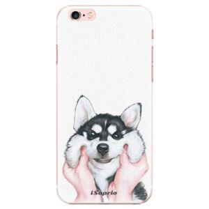 Plastové puzdro iSaprio - Malamute 01 - iPhone 6 Plus/6S Plus