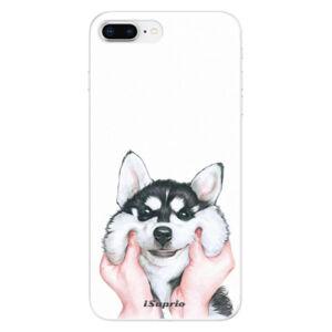 Odolné silikónové puzdro iSaprio - Malamute 01 - iPhone 8 Plus