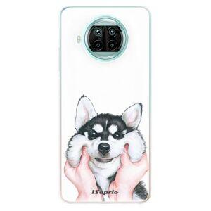 Odolné silikónové puzdro iSaprio - Malamute 01 - Xiaomi Mi 10T Lite