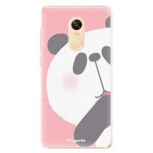 Plastové puzdro iSaprio - Panda 01 - Xiaomi Redmi Note 4X