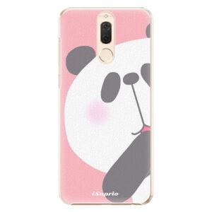 Plastové puzdro iSaprio - Panda 01 - Huawei Mate 10 Lite